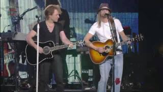 download lagu Bon Jovi Live – Wanted Dead Or Alive gratis