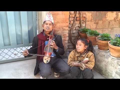Sarangi Ko Dhun video