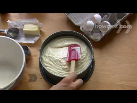 How To Make a Classic New York Cheesecake