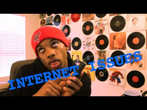 INTERNET ISSUES - #YoungOldSchool #FCHW