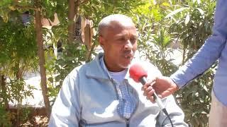 Afhayeenka Qaadlayaasha Somaliland Oo Deg Deg Uga Hadlay Cashuurta Lagu Kordhiyay