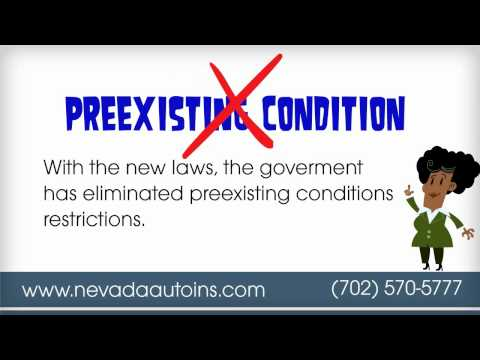 Las Vegas Health Insurance, Las Vegas Cheap Health Insurance