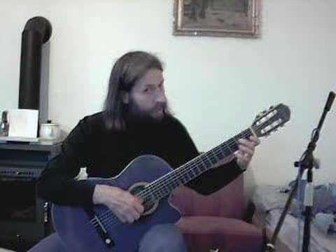 Gaspar Sanz - Prelude