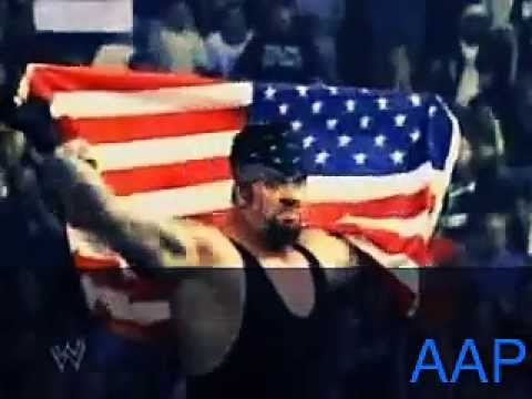 WWE - Undertaker (Big Evil) 2002-2003 Titantron And Theme