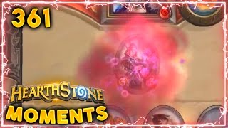 Achieving Perfect Kabal Chemist!! | Hearthstone Daily Moments Ep. 361 (Funny and Lucky Moments)