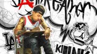 Watch Kid Ink Hold It Down video