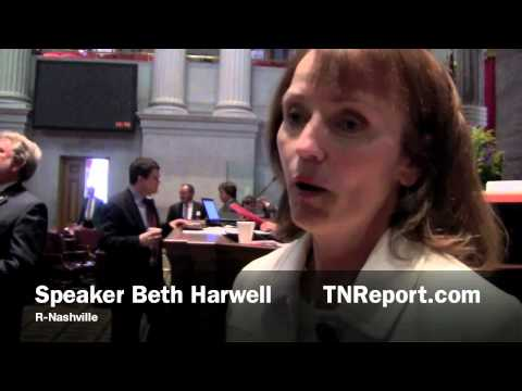 Harwell: Compromise Not a Retreat