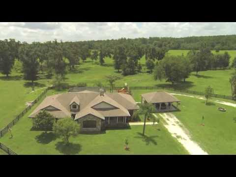 89 Acre Ranch in Central Florida! - Brooksville.FL