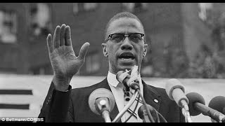 Malcolm X on the Democrats in this Country