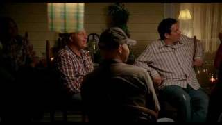 Hannah Montana The Movie 34 Bless Broken Road 34 Music Session Clip
