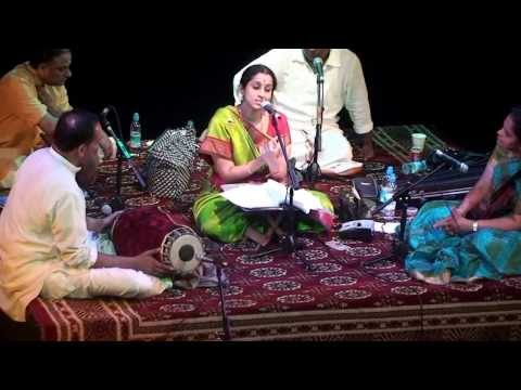 Vishaka Hari, Krishna Leela [english] Dhruv Arts, United Kingdom video