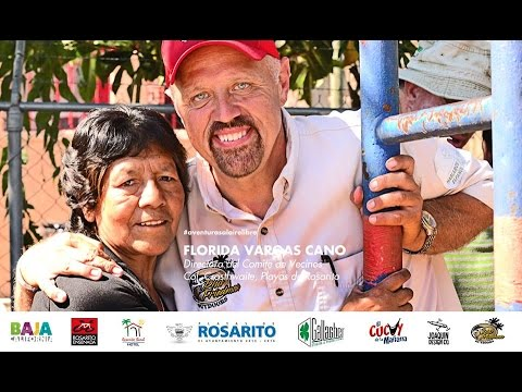 Phil Friedman on Reel World Conservation TV with Tom Raftican
