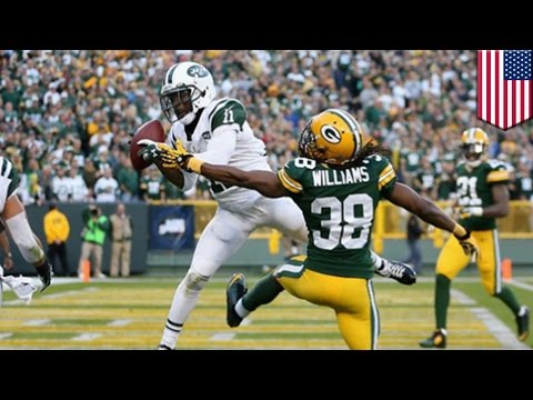 Jets call illegal timeout, nullify touchdown, lose game against Packers