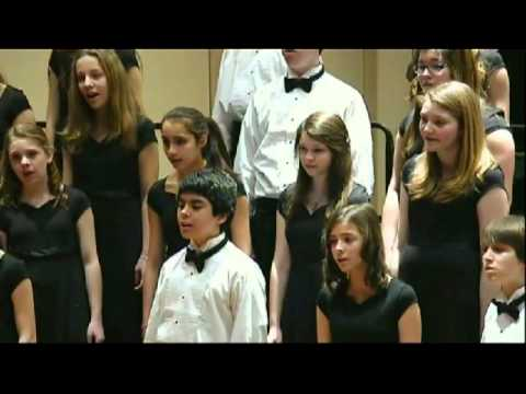 Henry James Memorial School Select Chorus