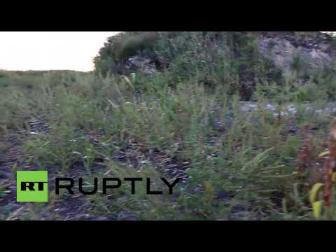 Ukraine: Join fighters on the frontline at Donetsk Airport