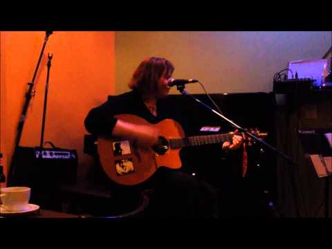 Jessi Robertson Lipstick Live The Path Cafe NYC October 18 2014