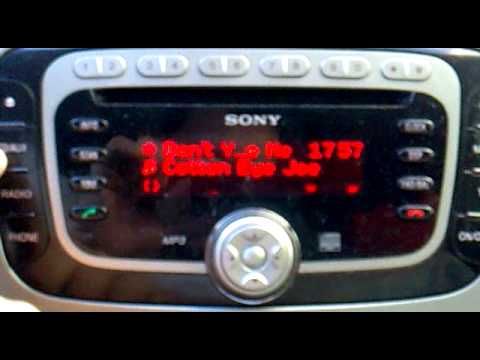 Image Result For Ford Kuga Bluetooth