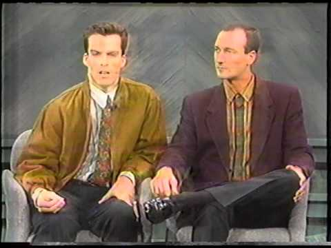 Oprah gay marriage (part 1 of 5) - 1991