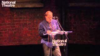 Poems That Make Grown Men Cry: Simon McBurney