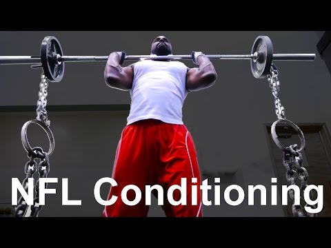 NFL Off-Season Training, Jacksonville Jaguars DB Reggie Corner part 2