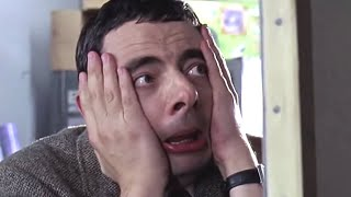 Picture Not So Perfect | Funny Clips | Mr Bean Official