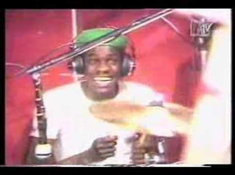 Tom Browne - Funkin' for Jamaica thumbnail
