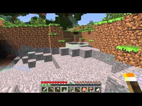 Lets Play Minecraft Manicraft Part 5