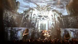 Testament Chile 2011
