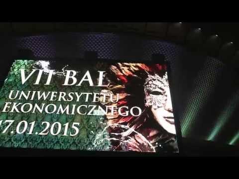 VII Bal Uniwersytetu Ekonomicznego W Katowicach