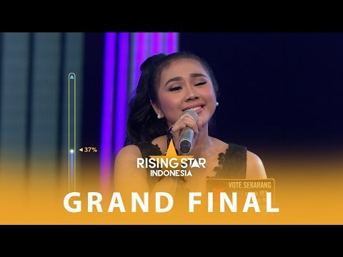 download lagu Fauziah Khalida Fight Song I Grand Final I Rising gratis