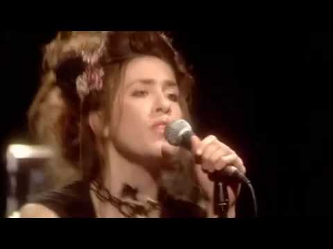 Imogen Heap and Jeff Beck - Rollin and Tumblin live at Ronnie Scott's 2007 from BBC 4 TV special