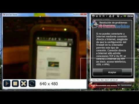 Como Conectar Android A Internet Sin Tener Wifi O Red Mvil A Travs Del Pc Usando Cable Usb