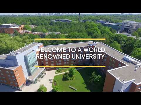 Living At U Of T Mississauga