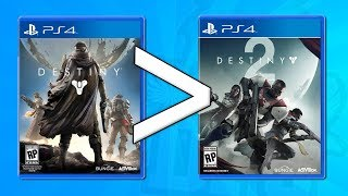 Who still Plays Destiny 2?......... Destiny 1 Anyone?