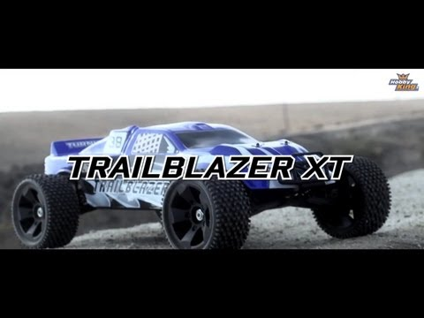 HobbyKing Product Video - Trailblazer XT