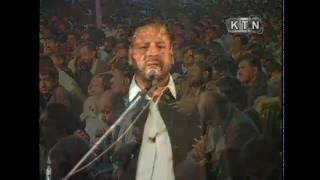 Molvi Manzoor Hussain Solangi New Majlis 2016 - 2017 KTN