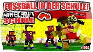 Nunan ViYoutubecom - Minecraft fubball spielen deutsch