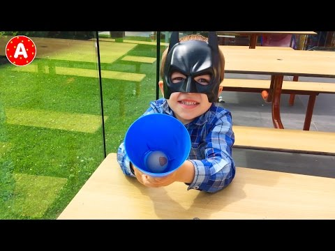 ЛитлБой Адам Веселится - LittleBoy Adam Have Fun