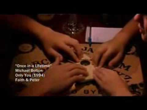 Michael Bolton - Once in a lifetime (subtitrare romana)