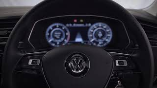 A closer look at the Volkswagen Tiguan SEL