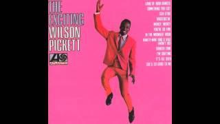 Watch Wilson Pickett Barefootin video
