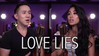 Download Lagu Love Lies - Khalid & Normani   Jason Chen x Jules Aurora Gratis STAFABAND