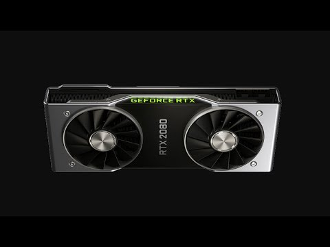 Should you Buy NVIDIA's RTX 2080? Listen and Learn - This Week in Computer Hardware 484