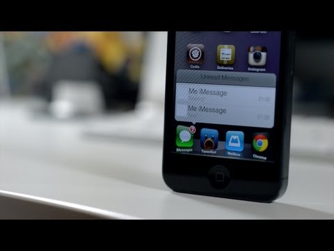 Best iOS 6 Tweaks & Themes: Cydia Picks #8!