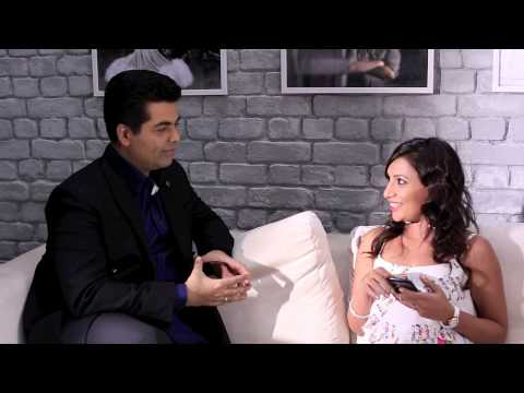 Extended Cut MissMalini's World Episode 3 Featuring Karan Johar
