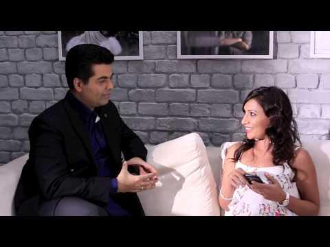 Extended Cut MissMalini's World Episode 3 Featuring Karan Johar