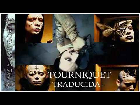 Marilyn Manson - Tourniquet (Subtitulada al español HD)