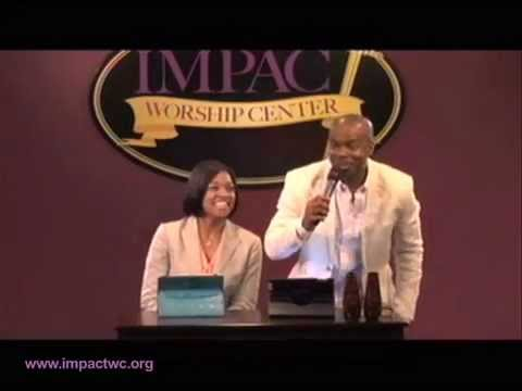 IMPACT WORSHIP CENTER: Love, Sex and Romance...God's Way