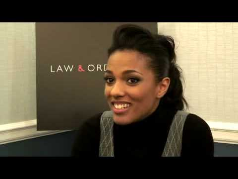 Freema Agyeman talks 'Doctor Who' return Video