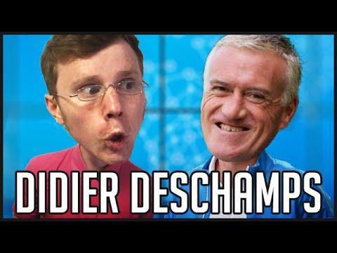 Jojo Show #42 - Avec Didier Deschamps